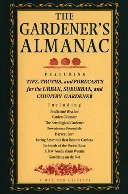 Download The Gardener s Almanac Book