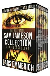 The Essential Sam Jameson Collection: Six Bestsellers from #1 Bestselling Author Lars Emmerich