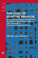 The Logic of Adaptive Behavior PDF