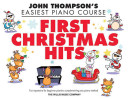 First Christmas Hits