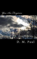 You Are Forgiven