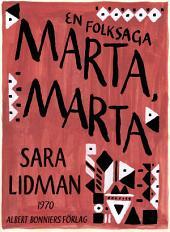 Marta, Marta: En folksaga