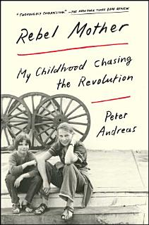 Rebel Mother Book