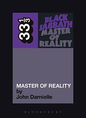 Black Sabbath s Master of Reality