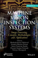 Machine Vision Inspection Systems, Image Processing, Concepts, Methodologies, and Applications