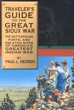 Traveler's Guide to the Great Sioux War