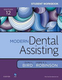 Student Workbook for Modern Dental Assisting PDF