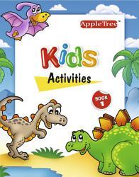 Kids Activity Book 1 Book PDF