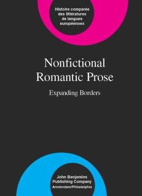 Nonfictional Romantic Prose
