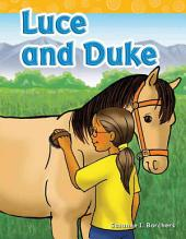 Luce and Duke