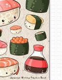 Japanese Writing Practice Book PDF