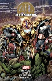 Age of Ultron: Volume 1