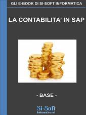 La Contabilità in SAP - livello base