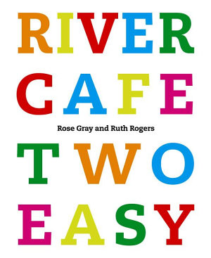 River Cafe Two Easy PDF