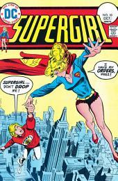 Supergirl (1972-) #10