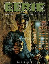 Eerie Archives Volume 20: Volume 20