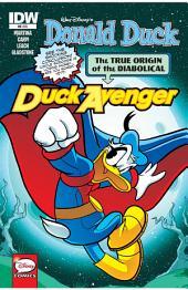Donald Duck #6