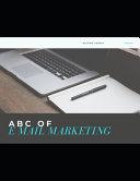 A B C of E mail Marketing PDF