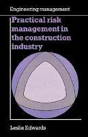 Practical Risk Management in the Construction Industry PDF