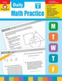 Daily Math Practice  Grade 6 PDF