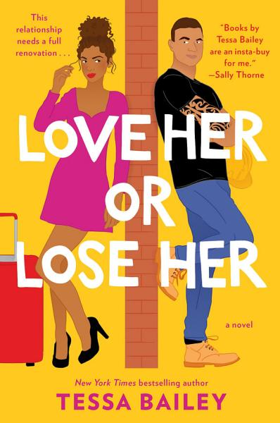 Download Love Her or Lose Her Book