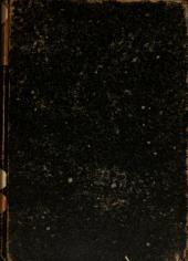 Bergreien: eine Liedersammlung des XVI Jahrhunderts, nach dem Exemplare der Groszherzoglichen Bibliothek zu Weimar