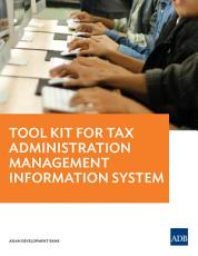 Tool Kit for Tax Administration Management Information System PDF