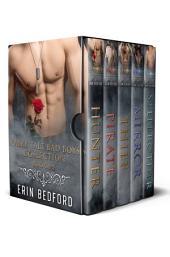 Fairy Tale Bad Boys Box Set: Books 1-5