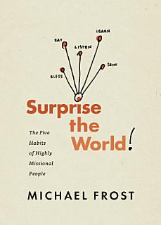 Surprise the World Book