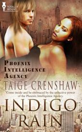 Indigo Rain