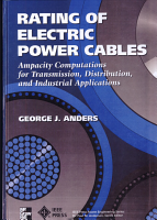 Rating of Electric Power Cables PDF