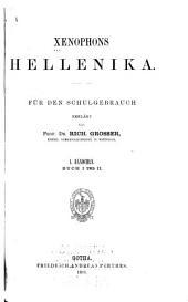 Xenophons Hellenika: Bände 1-3
