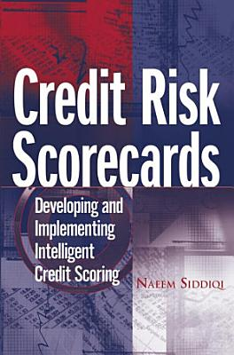 Credit Risk Scorecards PDF