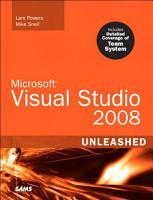 Microsoft Visual Studio 2008 Unleashed PDF
