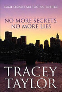 No More Secrets - No More Lies