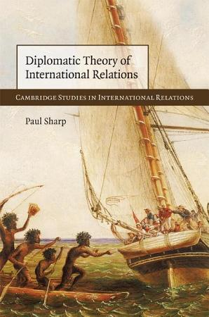 Diplomatic Theory of International Relations PDF