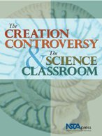 The Creation Controversy   the Science Classroom PDF