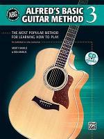Alfred s Basic Guitar Method  Book 3 PDF