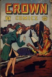 Crown Comics No 10