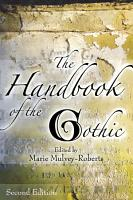 The Handbook of the Gothic PDF