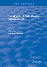 Handbook of Data Center Management PDF