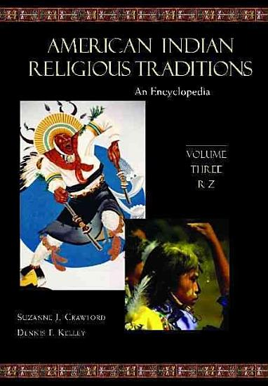 American Indian Religious Traditions  A I PDF