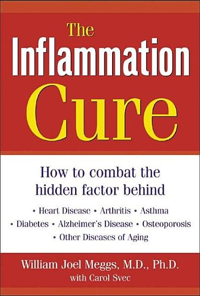 Download The Inflammation Cure Book