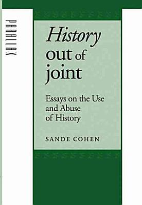 History Out of Joint