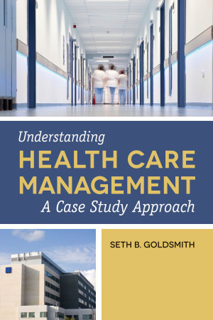 Understanding Health Care Management PDF