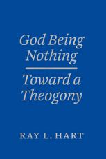 God Being Nothing