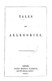 Tales and allegories