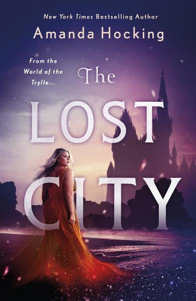 Download The Lost City Book