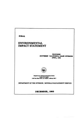 Final Environmental Impact Statement PDF