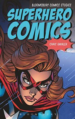 Superhero Comics PDF
